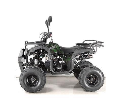 Квадроцикл бензиновый MOTAX ATV Grizlik-7 125 cc (до 65 км/ч)